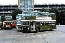 UNITED COUNTIES No.WRP765J BEDFORD 6x4 Bus Photo