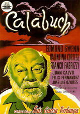 CALABUCH. dvd slim.  ( de Berlanga. )