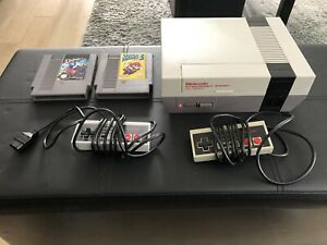 Nintendo Entertainment System NES Classic Edition Grey Home Console