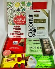 Personalised Gift for Her Hamper Gift