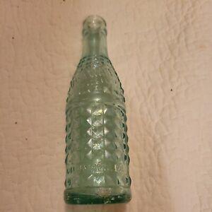 Vintage Old Chero Cola Soda Bottle..Columbus,Ca