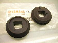 2x XS 750 SR 500 REAR Turn Signal Indicator flasher rubber damper frame mounting