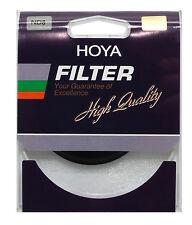 Genuine Japan Hoya ND8 58mm Filter Neutral Density NDx8 58mm Camera Lens Filter