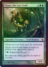 Thrun, the Last Troll - Foil New MTG Mirrodin Besieged Magic