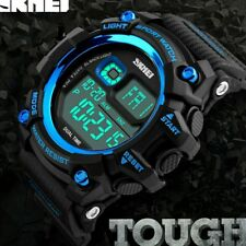 Luxury SKMEI Fashion Watch Men G Style Waterproof Sports Military Watches Tough