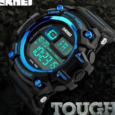 Luxury SKMEI Fashion Watch Men G Style Waterproof Sports Military Watches Tough