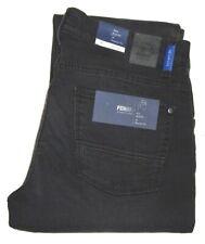 PIONEER ® RANDO W34 L30 MEGAFLEX STRETCH Jeans schwarz used 1674 9703.14 2.Wahl