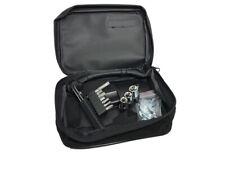 Tusk Fender Pack Tool Bag for ATV Motorcycle Dirt Bike +Mini Ratchet Tool Set