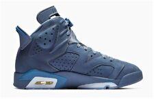 Nike Air Jordan 6 Retro Jimmy Butler Diffused Blue Men's Shoes 384664-400 Sz 17