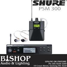 Pro Audio In Ear Monitors