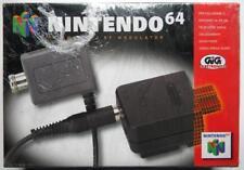 Official Nintendo 64 RF Modulator compatibile con Gamecube & SNES Nus-003 (ita)