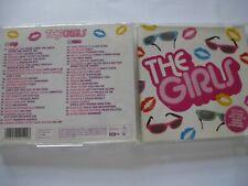 The Girls...2CD...Katy Perry...Kylie...Duffy...Rihanna...Spice Girls...Anastacia