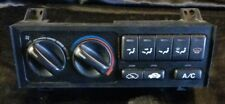 1990-1993 Honda Accord AC Heater Climate Control Unit Fan Temp OEM