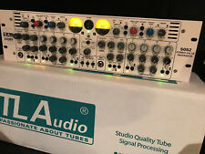 TL Audio 5052 Ivory 2 Stereo Valve Processor (nuovo)