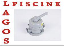 Ricambio Bestway Valvola di controllo per filtro a sabbia cod P6536