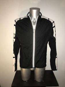 Assos Habu 6 Road CX MTB Cycling Insulated Winter Jacket  Bonka Size XL