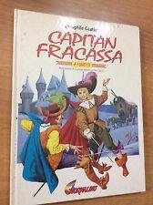 CAPITAN FRACASSA a fumetti VOLUME CARTONATO IL GIORNALINO 1993