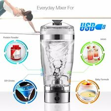 Digoo DG-VX1S USB Vortex Mixer Auto Electric Blend Cup Protein Shaker Bottle