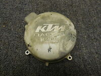 2005 KTM 300 MXC EXC Ignition stator cover 05 300MXC 5483000200025