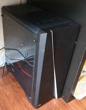 New Custom Gaming PC, GTX 1650 Super, i3-9100f, 16GB Ram, 480 GB SSD, 500W PSU