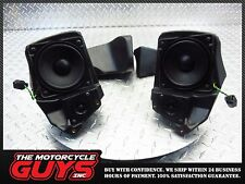 2003 03 04 05 BMW R1150RT R1150 1150 RT Oem SPEAKERS SPEAKER SET
