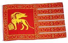 Flagge / Fahne Italien - Venedig Yachtflagge Hissflagge 90 x 150 cm
