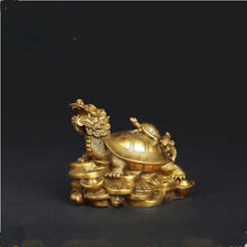 Antiques Cheap Sale Exquisite Old Miao Style Copper Carved Hollow-out Lion Sachet Ture 100% Guarantee Asian Antiques