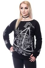 Harry Potter Ministry/Deathly Hallows Jumper