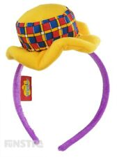 Henry the Octopus Headband Hat   The Wiggles Henry the Octopus Costume