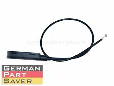 New Engine hood release cable / Bowden cable 51238408134 fits BMW X5 E53 00-07