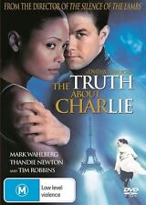 The Truth About Charlie( DVD )