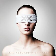 Equinoxx the absurdity of Hate CD DIGIPACK 2013 Subway to Sally