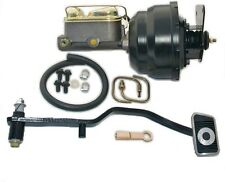 CSRP 1967-1970 Mustang power brake booster kit  for front disc brakes with MT