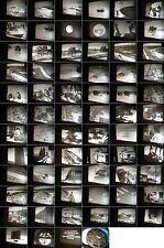 16 mm Film ca.1965-Gezeiten und Sturmflut Hamburg 62-Gezeitenkraftw-Antique film
