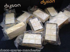 10x Dyson Airblade HEPA Filters. New. AB01, AB02, AB03, AB04, AB05, AB07 AB14