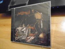 SEALED RARE OOP Anniston Noose 1st CD 2007 rock INDEPENDENT Scott Skotarczyk !