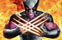 💥 RETURN OF WOLVERINE #1 MIKE MAYHEW NYCC Exclusive Variant Ltd To 1000‼️ X-Men