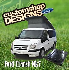 Ford Transit Mk7 (2001 - 2013) Double Seat Swivel Base (RHD UK Model)