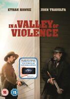 Un Valley De Violencia DVD Nuevo DVD (8308899)