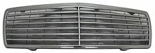 Mercedes Benz W140 Front Grille All Chrome 1992-1999 S600 S500 S430 S320