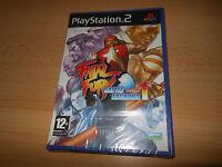 Fatal Fury: Battle Archives Volume 1 Sony Playstation 2 NEUF scellé