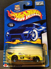 2003 Hot Wheels #139 Panoz GTR-1 - 57114