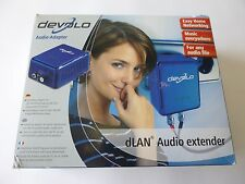 Devolo dLAN Audio extender Audio Adapter LPRA