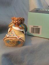 Pendelfin - Prince, Burnley, England (Mint In Box)