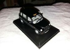 Oxford diecast 1/43 Taxi