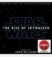 John Williams - Star Wars - The Rise Of Skywalker Soundtrack Exclusive CD - NEW