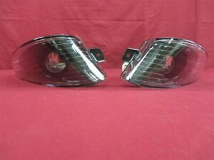 NOS OEM Mercury Cougar Fog Driving Light 1999 - 00 Pair