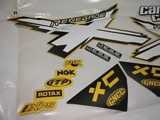 BRP Can am Renegade decals kit 2006-2018 [790Y]