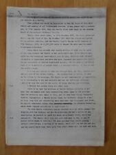 VOLKSWAGEN BEETLE 1972 Publicity document - VW Brochure related