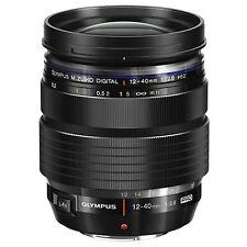 Olympus M.Zuiko Digital ED 12-40mm F/2.8 Pro MFT Lens *NEW*